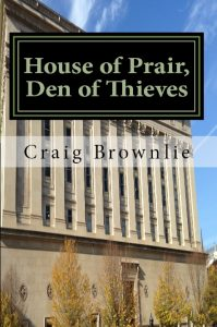 Author Notes House Prair Den Thieves