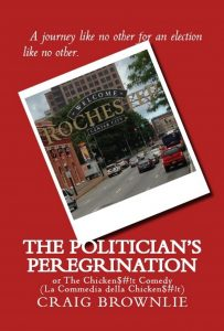 The Politician's Peregrination