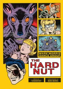 Mark Morris The Hard Nut