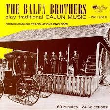 Balfa Brothers