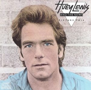 Huey Lewis News