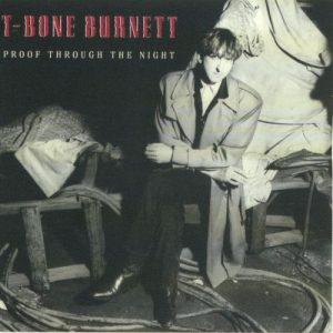 T-Bone Burnett