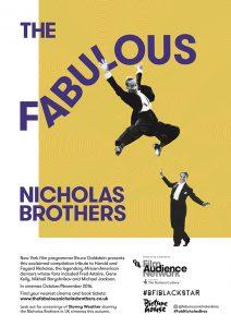Nicholas Brothers